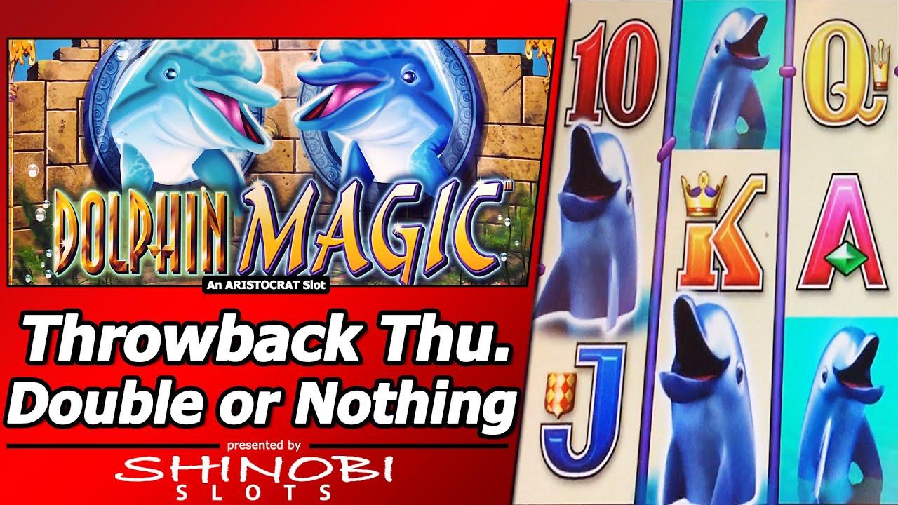 Thunderbolt mobile casino