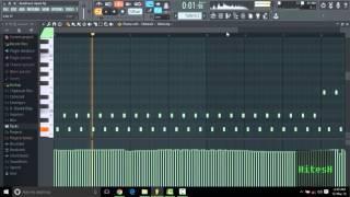 deadmau5   4ware fl studio 12 remaketutorial by hitesh