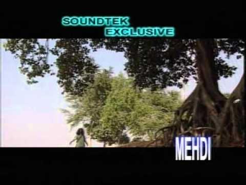 Ami To More Jabo-Mehdi (আমি তো মরে যাব)
