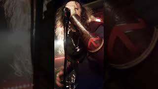 Graveland - Black Metal War! (Live in Jonquière, Canada)