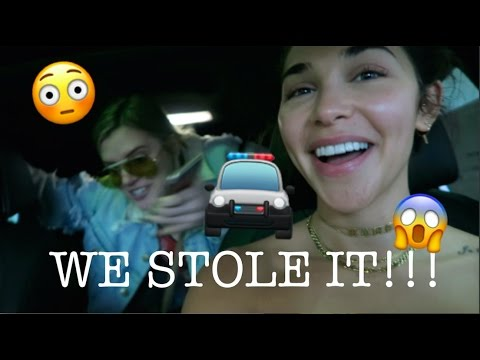 WE STOLE IT!!    Chantel Jeffries & Alissa Violet