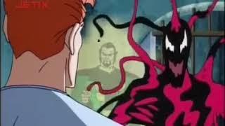 Веном и Карнаж против Человека-Паука (rus)