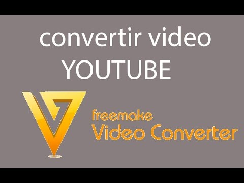 Convertir vos videos en AVI, MP4, WMV, MKV, 3GP, DVD, MP3
