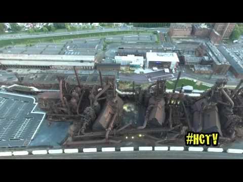 #HCTV S1 Ep. 8: Musikfest Cafe, Bethlehem, PA