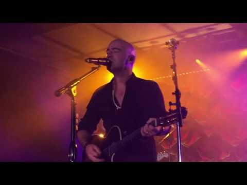 "LIVE - ""Pain Lies on the Riverside"" Live, 12/31/16 York, PA (Secret NYE Show)"
