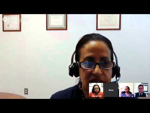 Hangout with LJP! LAWBound: The Road to Law School
