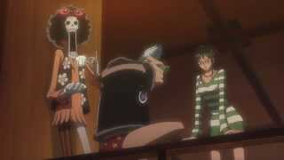 One Piece - Meet Brook's VA: Ian Sinclair (FUNimation / English dub)