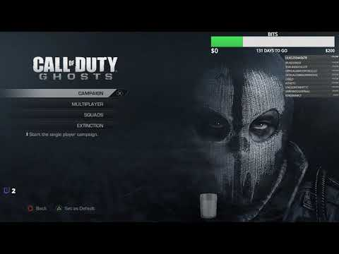 CALL OF DUTY BAND OF BROTHERS: MODERN WARFARE GHOSTS WALKTHROUGH NO COMMENTARY PART TWO FULL GAME  #