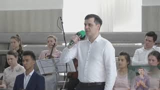 Я К ТЕБЕ ГОСПОДЬ | г. Барнаул
