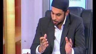 MUSLIME plötzlich FREMDE in DEUTSCHLAND - Islam Ahmadiyya
