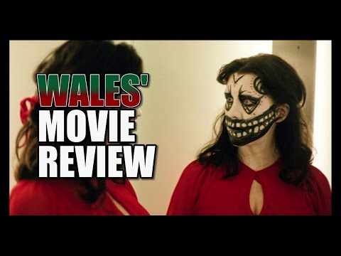 IShed Reviews PREVENGE (18)