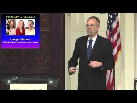 PBBG Age Reversal Breakfast  - Keynote Address - Bill Andrews