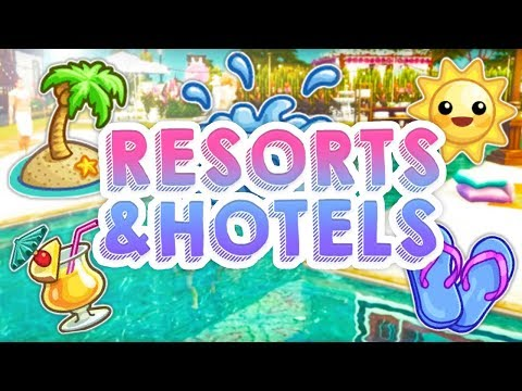 A RESORTS AND HOTEL MOD IS COMING!??? // THE SIMS 4 | MOD NEWS thumbnail