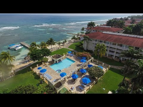 Holiday Inn Resort Montego Bay 2018