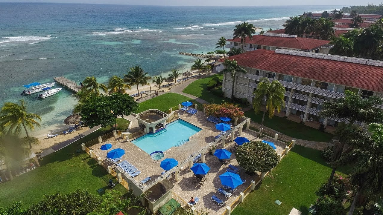 Montego Bay Holiday Inn Resort