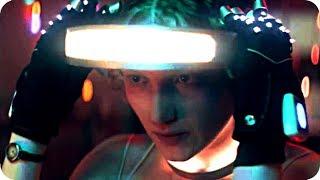 Kiss me First Trailer Season 1 (2018) Netflix Series