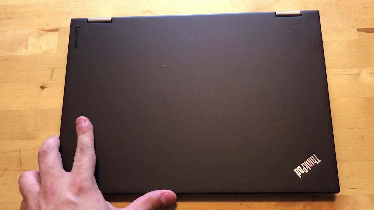 Lenovo ThinkPad Yoga 370 review: A miniature flagship - Neowin