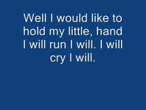 Send me on my way - Rusted Root (lyrics)