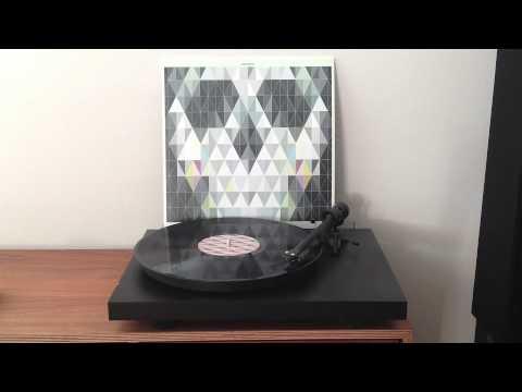 Grand General - Tachyon [Vinyl Edition]