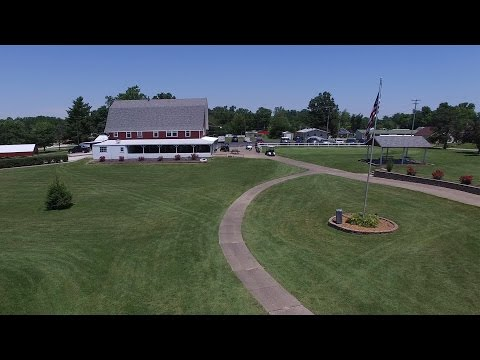 Golfing The Tri-State with Neil Newton at Oakland City Golf Club S4E7