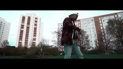 LUCIANO - PSYCHOSE (official video   Skaf Films   prod. DEEMAH)