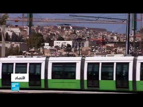 اقتصاد الجزائر في مأزق رغم الموارد الهائلة من النفط والغاز  - 17:55-2019 / 3 / 12