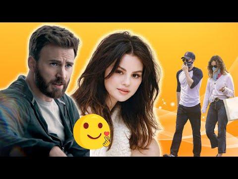 ❤️ ¡ÚLTIMAS NOTICIAS! Selena Gomez y Chris Evans ESTÁN saliendo, LO QUE FALTAMOS.