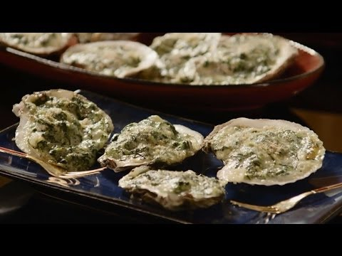 How to Make Oysters Rockefeller | Mardi Gras Recipes | Allrecipes.com