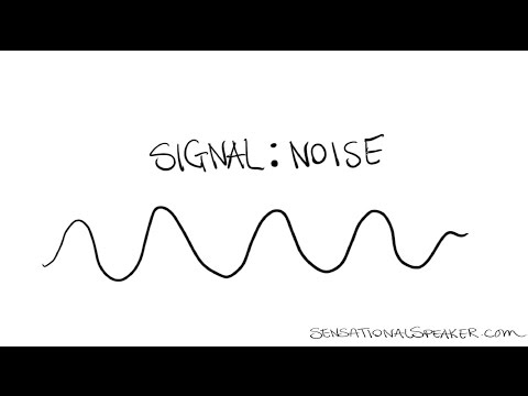 001 Signal to Noise Ratio