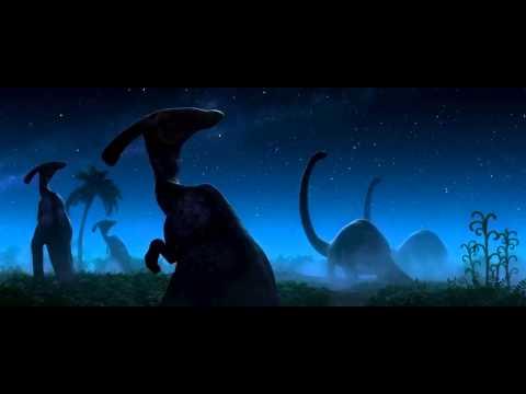 Эра динозавров мультфильм
