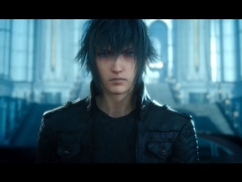 See Final Fantasy 15's First 40 Minutes on Xbox One