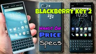 BlackBerry key 2 Full Specs and Price in Pakistan   Blackberry Full Specification & Price Urdu/Hindi