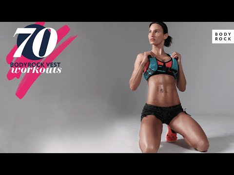 Lisa's 70 Moves To Burn More Fat