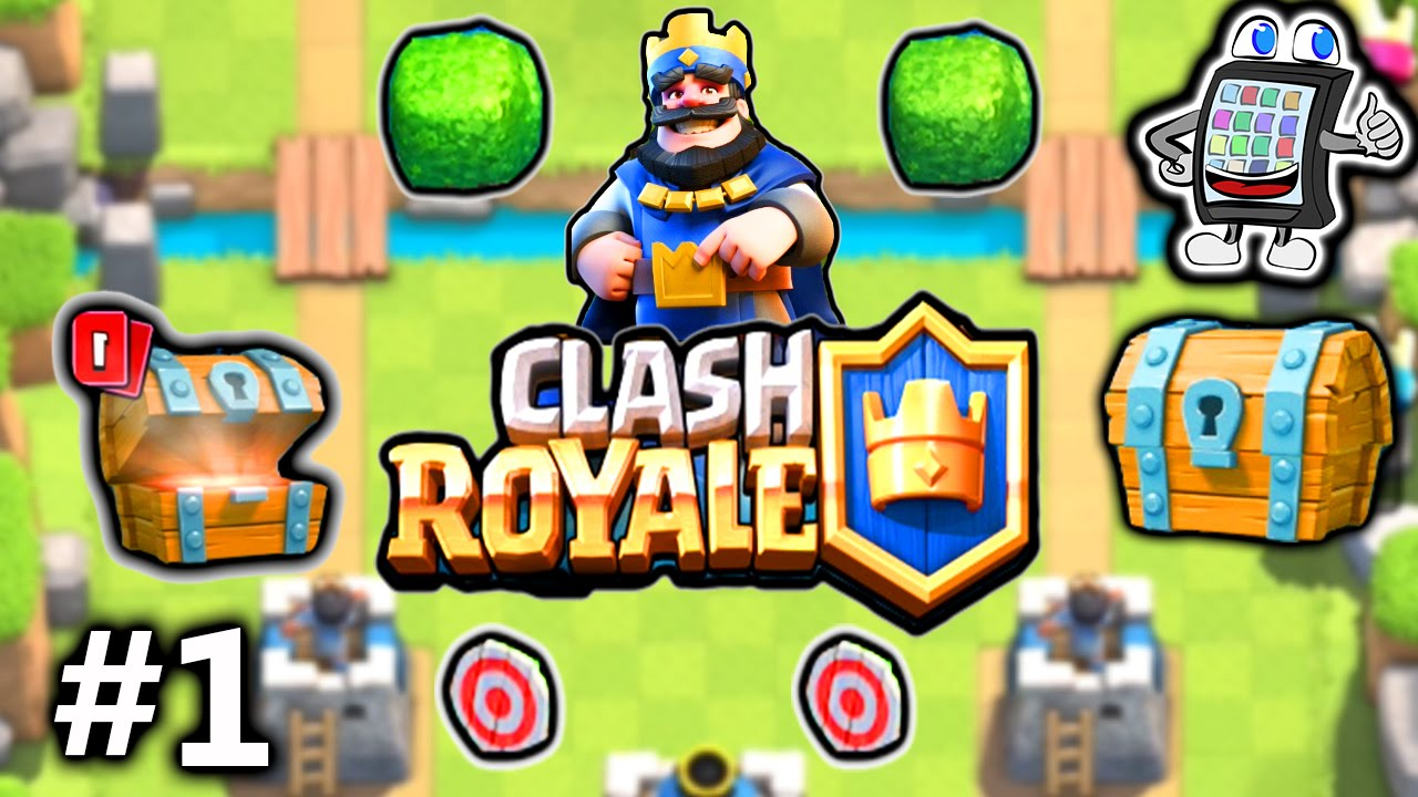 Tipps Für Clash Royale