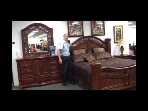 acme furniture bedroom sets.  Lawncrest Bedroom Set by ACME Furniture YouTube