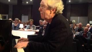 Louis van Dijk Trio bij