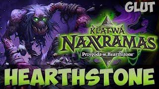Hearthstone: Klątwa Naxxramas #33 - Heroiczny Glut (HC Rewir Konstruktów)