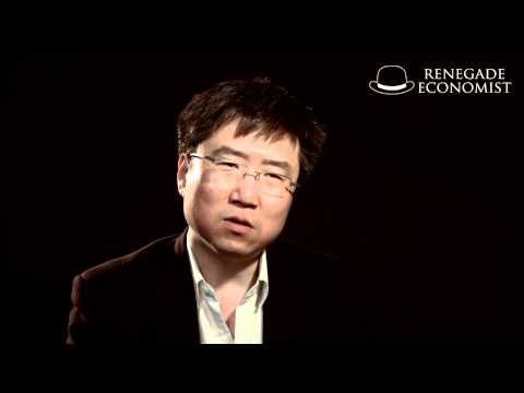 Dr Ha-Joon Chang - On Neo-classical Economics