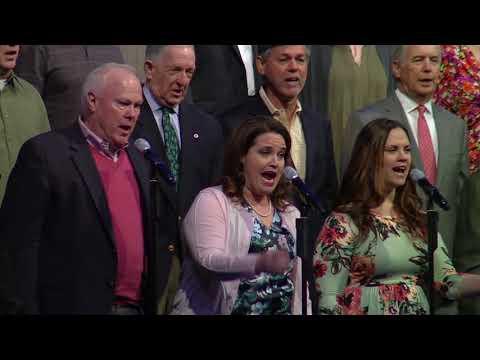 Unto The Lamb - Brentwood Baptist Church Choir & Orchestra