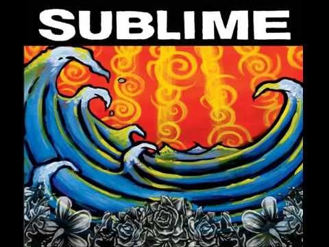 Sublime --- Pawn Shop (LYRICS) HD