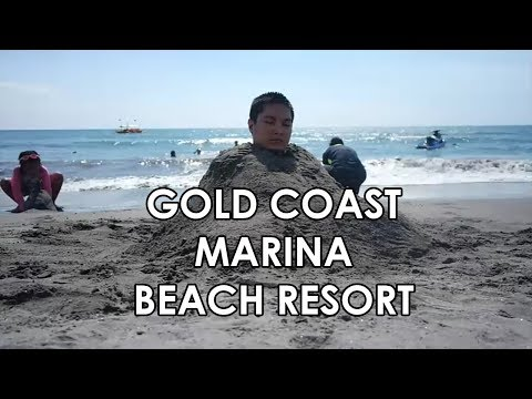 Gold Coast Marina Beach Resort Morong Bataan Philippines Review 2018