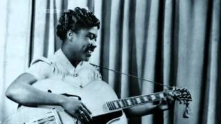 The Story Of Sister Rosetta Tharpe 01