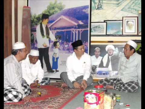 Munawar Fuad Mars GP Ansor