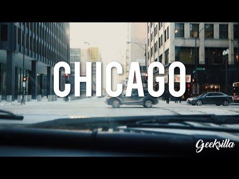 GEEKSILLA TAKE CHICAGO | Cloud Gate, Skydeck, The Field Museum, Navy Pier ¿Año nuevo en Chicago?