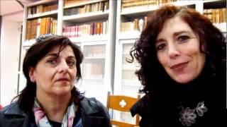 """""""dove muoiono i cristiani"""" - intervista a francesca paci benevento 31 marzo 2012"""