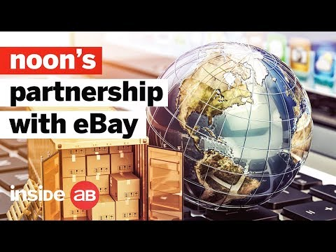 Is Noon's partnership with eBay the sign of greater things to come in the Middle East