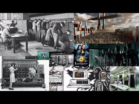 Andrew Bartzis - AI Influence in Our World Pt3 - Reagan, Star Wars, Criminality, Inslaw, Drugs