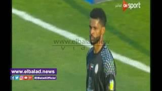نصر حسين داي يحرز الهدف الأول فى شباك الوحدة الإماراتي.. فيديو