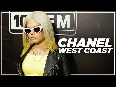 Chanel West Coast On