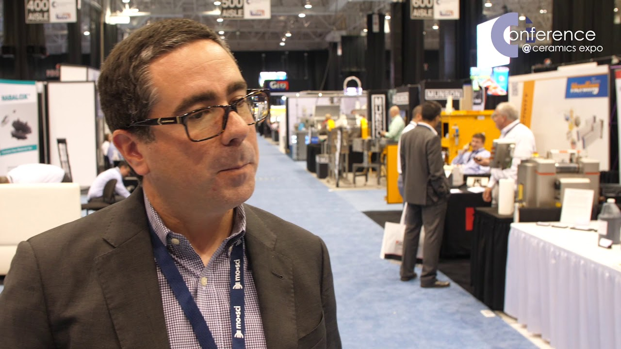 Medtronic Spine and Biologics speaks to EXPO TV